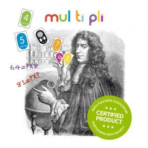 Certificado por APM e SPM